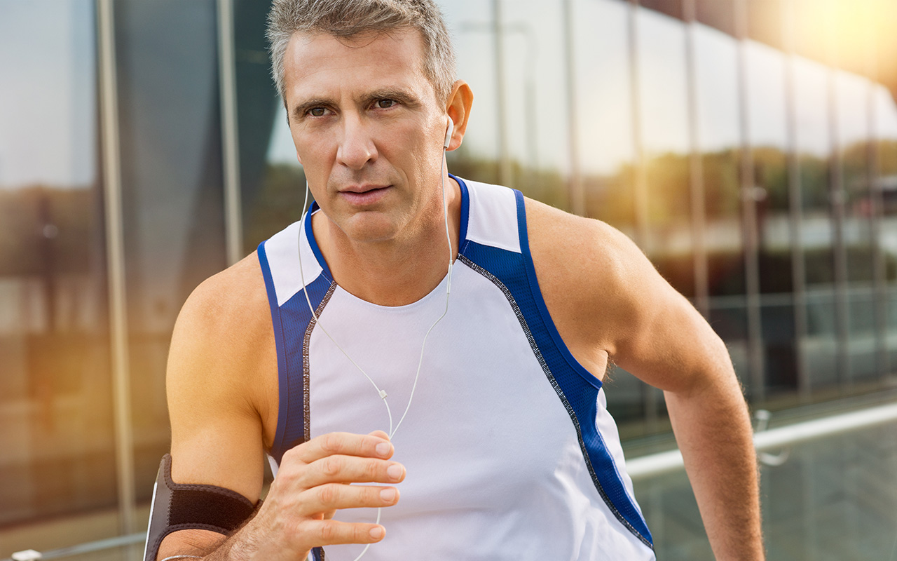 Testosterone replacement therapy (TRT) Benefits 6